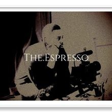 The_espresso