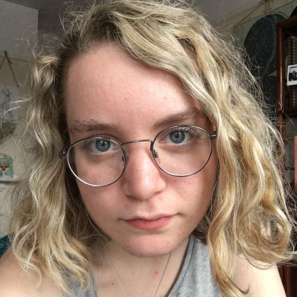 Daisy Leigh-Phippard