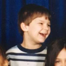 Kevin Bertolero