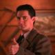 Special Agent Cooper