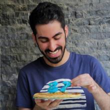 Navid Aghaz