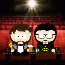 The IMDB Journey Podcast