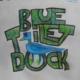 BlueToiletDuck