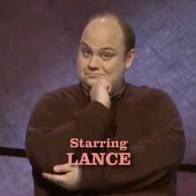 Lance St. Laurent