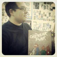Armando Arvizu