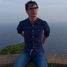 Alain Garrido