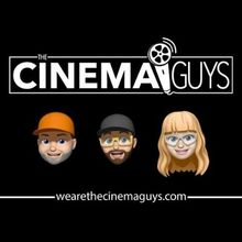 The Cinemaiden