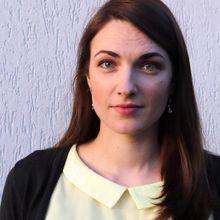 Kristine Bogdanova