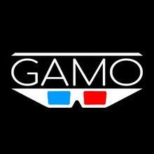 Sergio Gamo