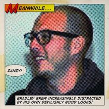 Bradley Sullivan