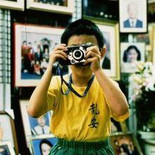 Oscar Lau