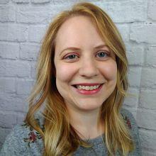 Rebecca Kivak