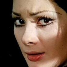 Sarah Jane 🔪