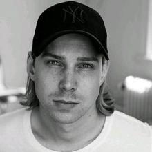 Niklas Andersson