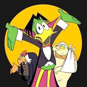 Chris Duck