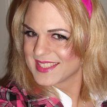 Sara Michelle Fetters