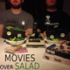 Movies Over Salad