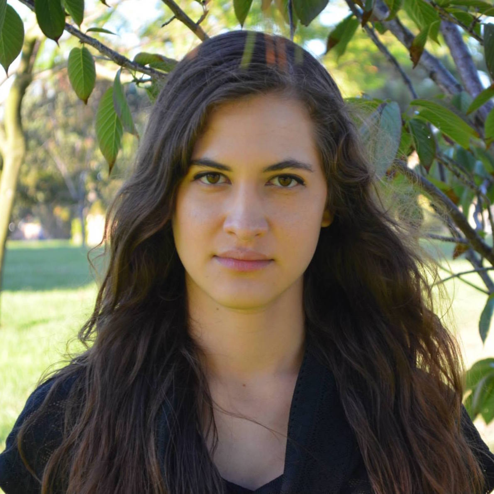 Jasmine Dirksen