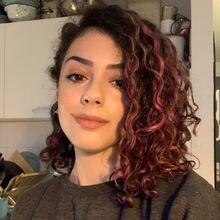 Jasmin Alhashemi