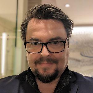 Eirik Bull