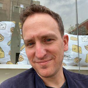 Keith Uhlich