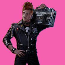 The Film Punk