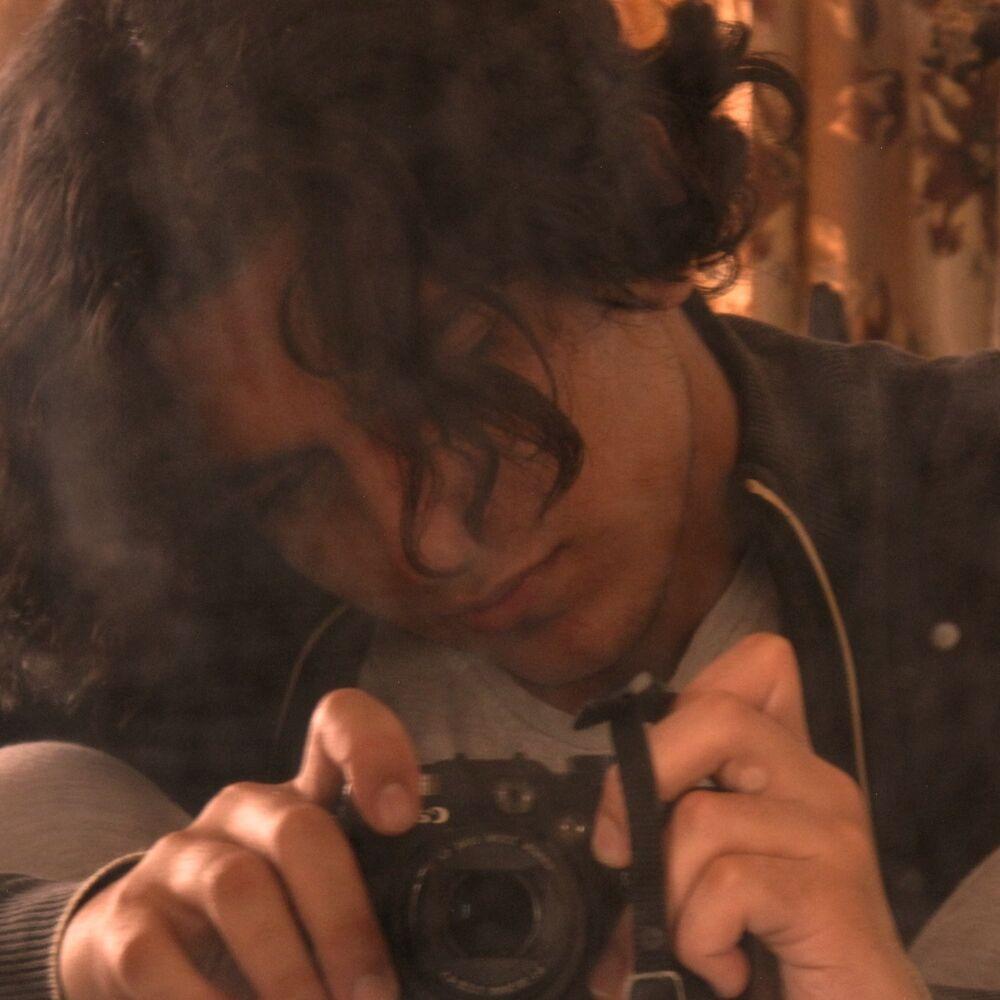 Mohammadreza Abazary