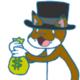 treasurycat