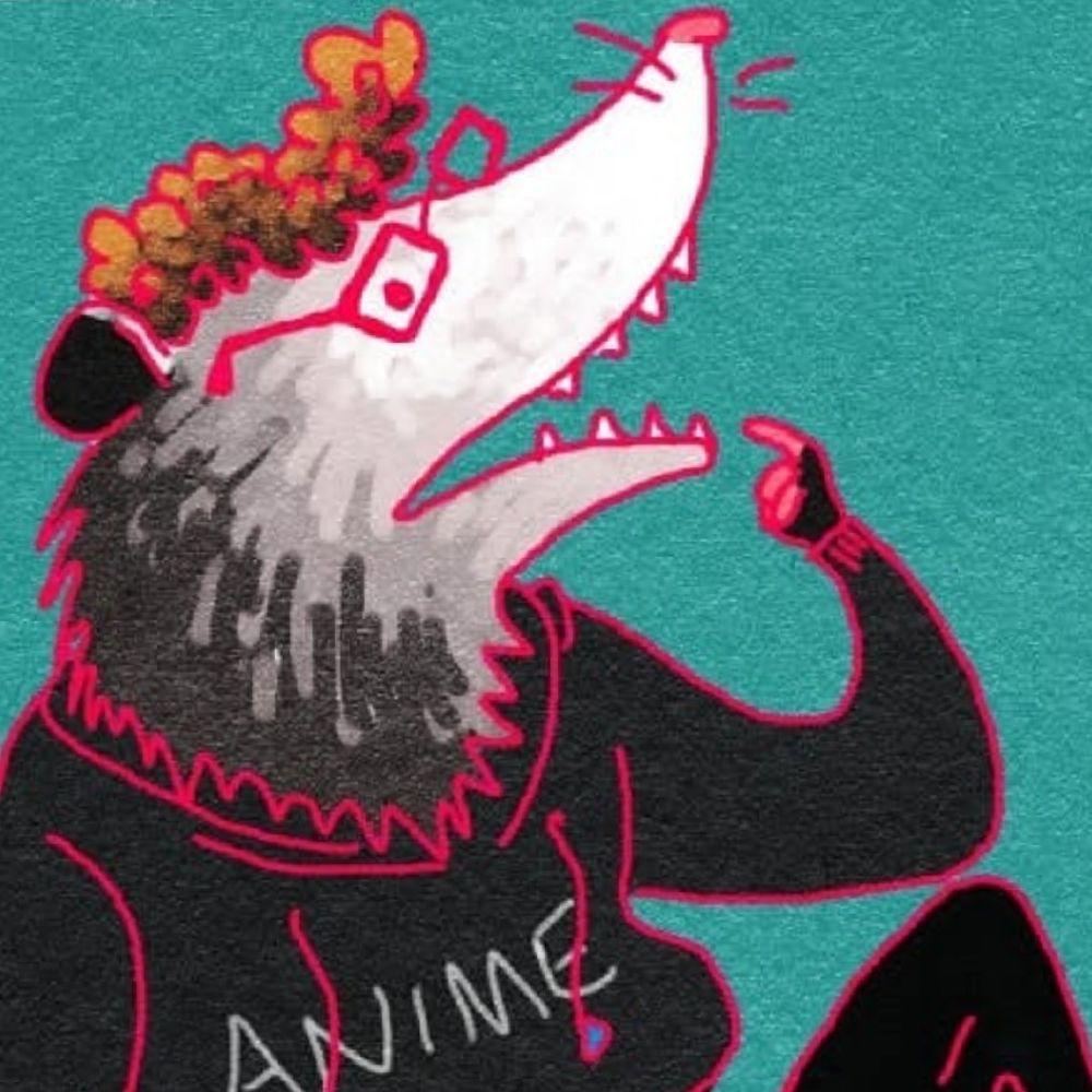 Jim Possum