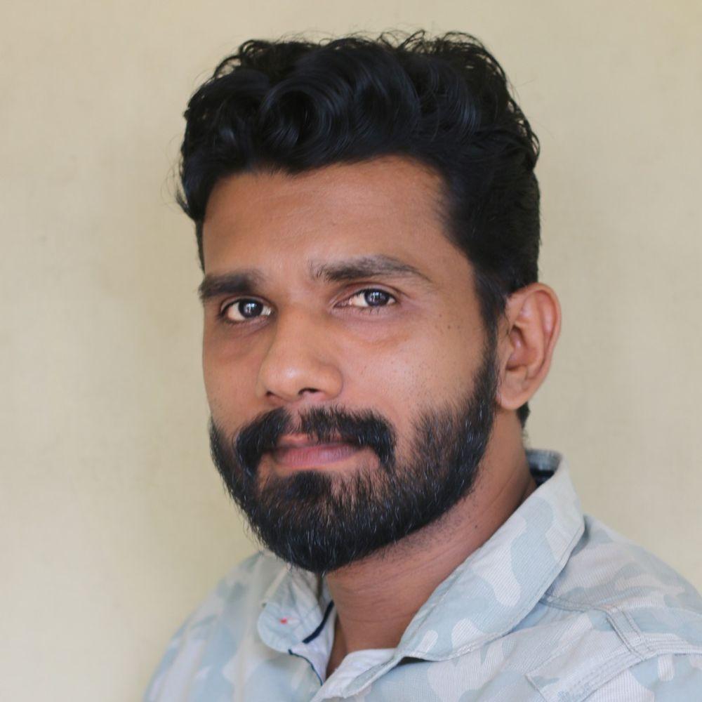 Shine J Sankar