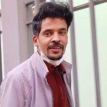 Ahmet Sbaai