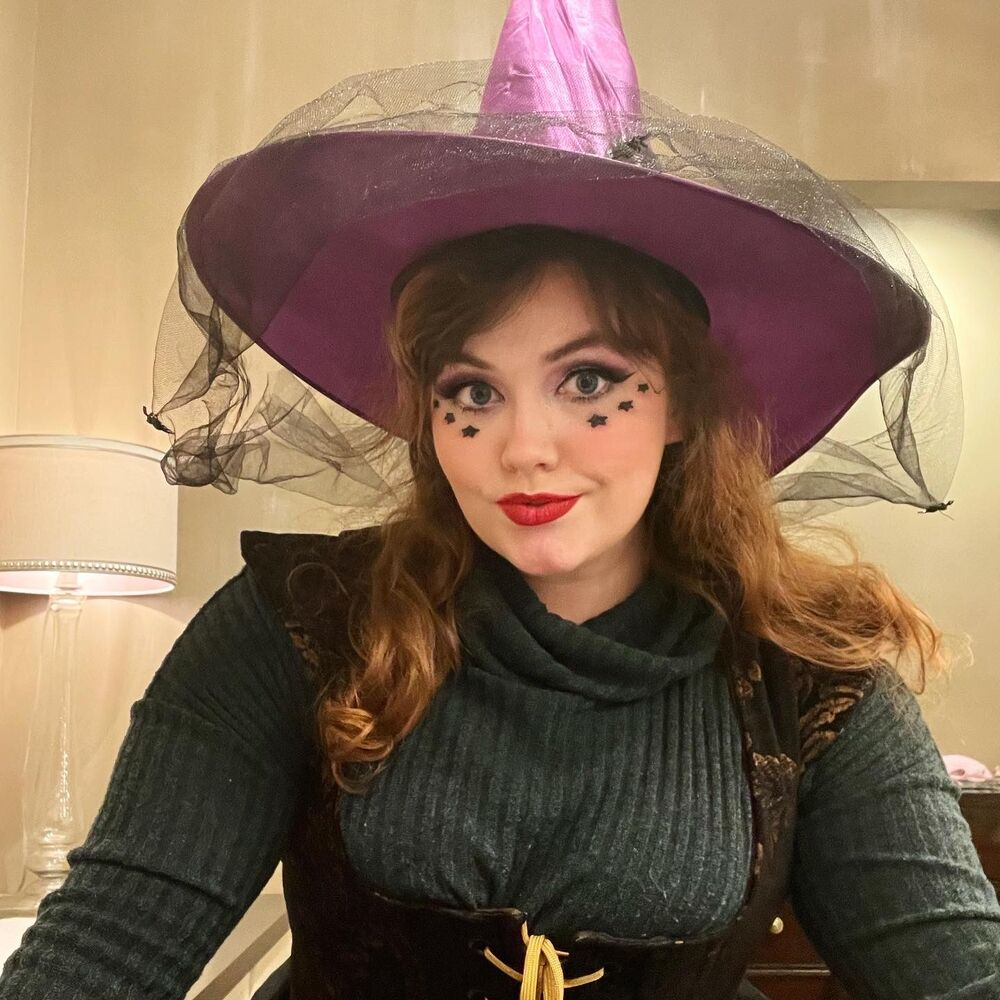 Olivia Beauchamp