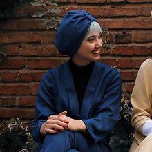 Mahsa Akbarabadi