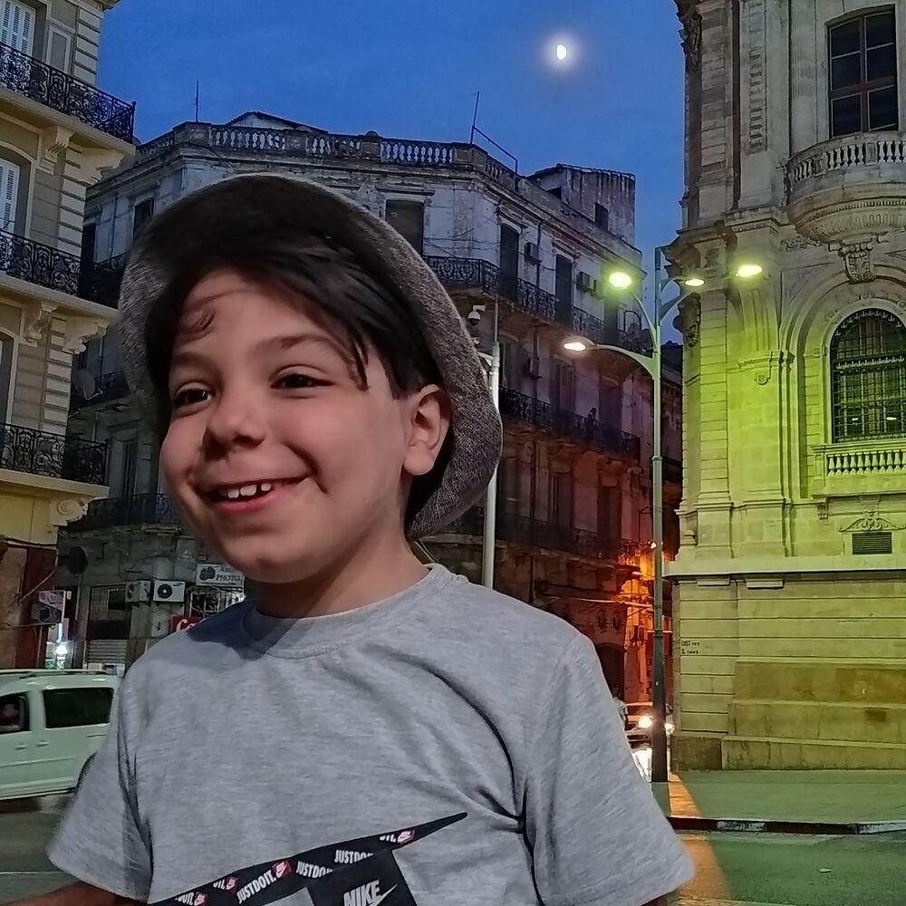 Tarek Da Rito