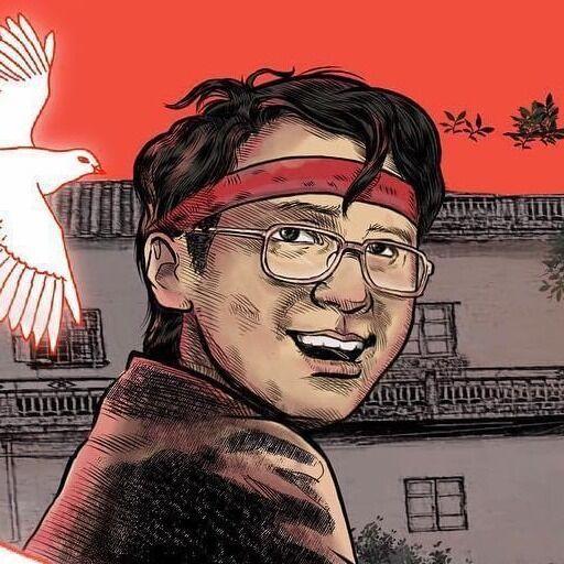 Raphael Muniz