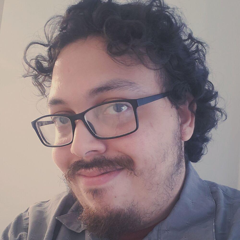 Ezra Cubero