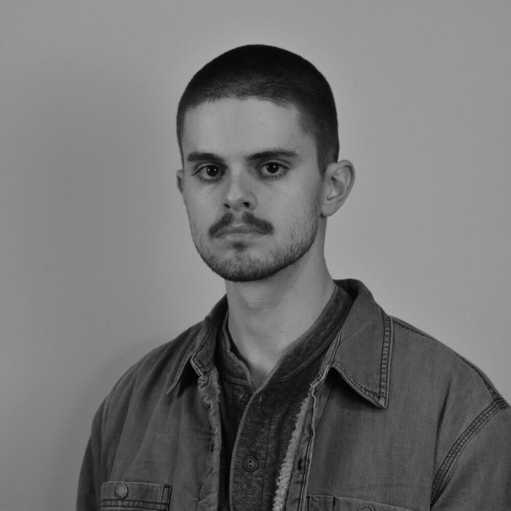 Oscar Pavlove