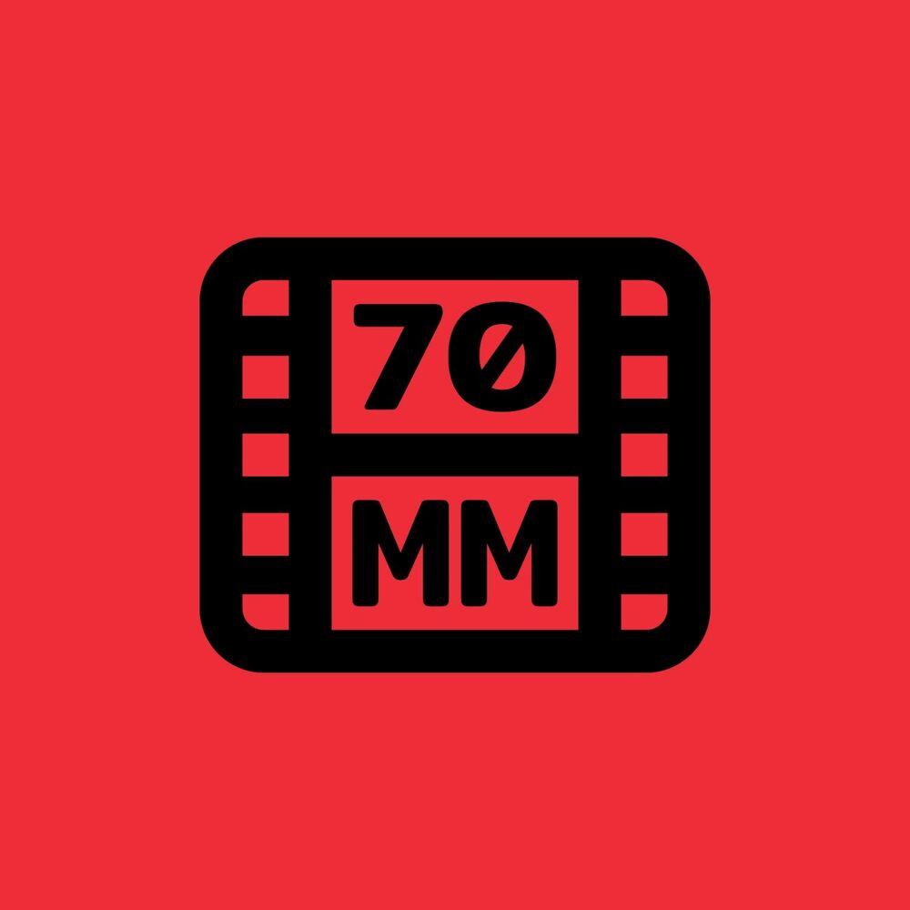 70mmpod