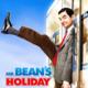 mr bean fan bean