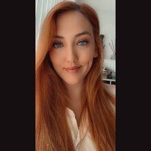Daniella Johnston