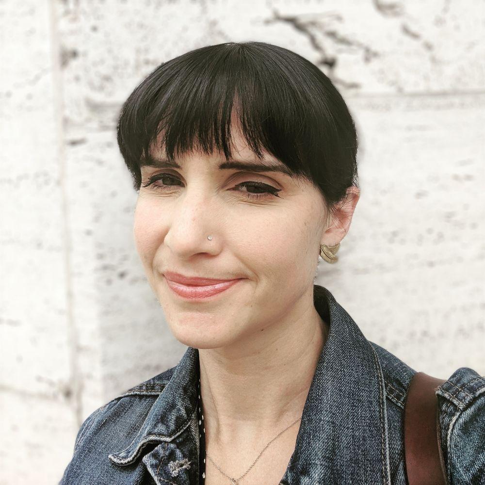 Emily Long Vito
