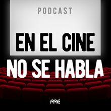 En el cine no se habla