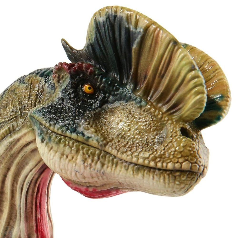 MrDilophosaurus
