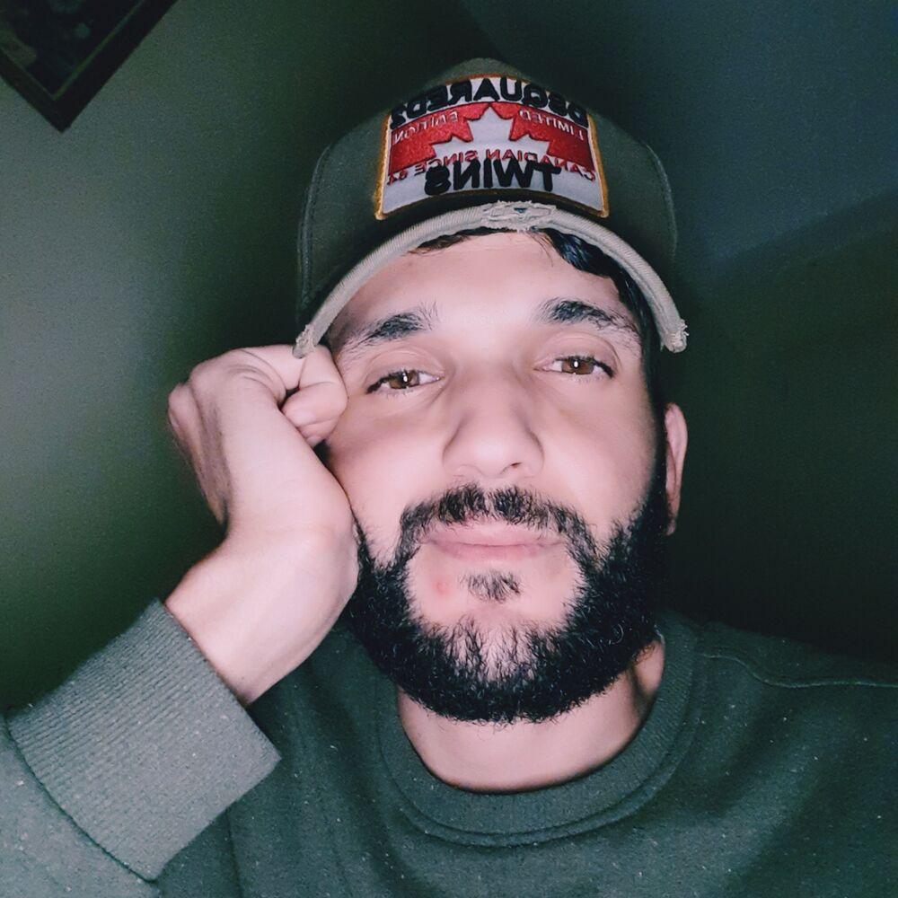 Ahmed Bahri