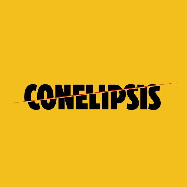 conelipsis