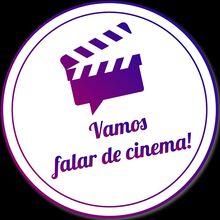 Vamos Falar de Cinema