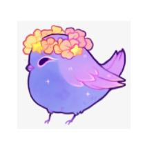 Violet Teagarden