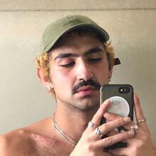 Abdul Samet