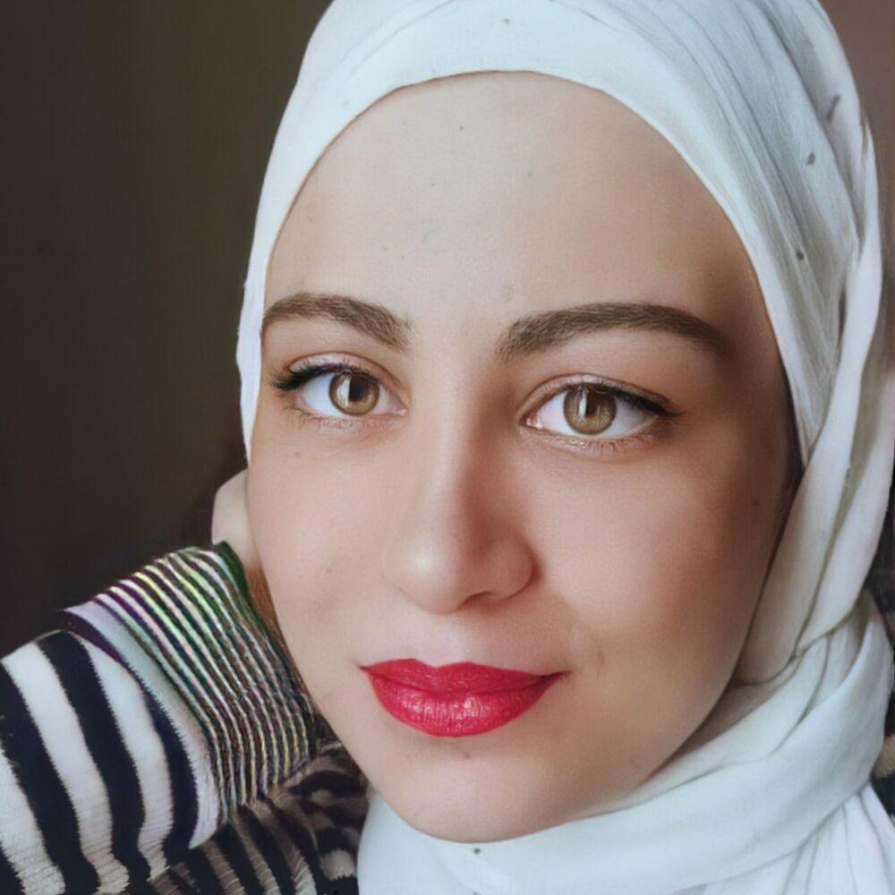 Hala Sherif