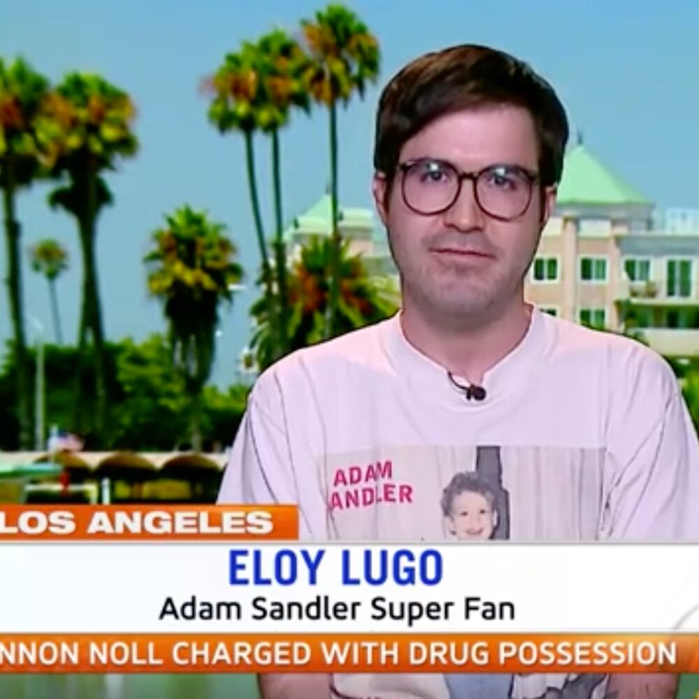 Eloy Lugo